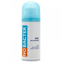 Nobacter Gel de rasage antibactérien 150ml