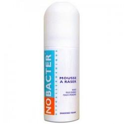 Nobacter Mousse à raser antibactérienne 150ml